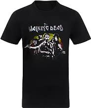 Walking Dead Official Gift Mens T-Shirt