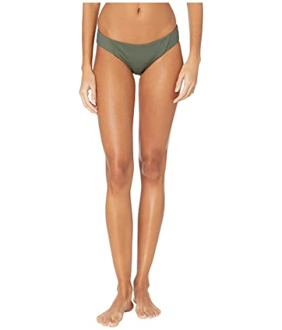 BECCA by Rebecca Virtue Fine Line American Fit Bottoms (Basil) Women