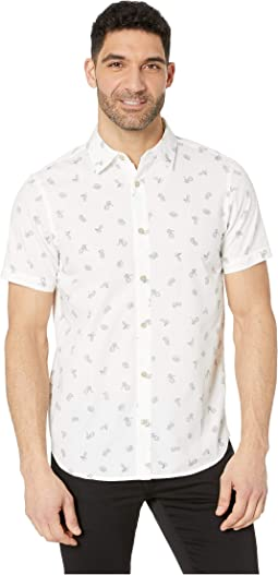 Short Sleeve Baytrail Shirt