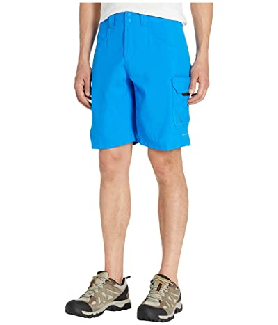 Columbia Big Katuna IItm Short (Hyper Blue) Men