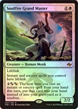 Magic: the Gathering - Soulfire Grand Master (027/185) - Prerelease & Release Promos - Foil