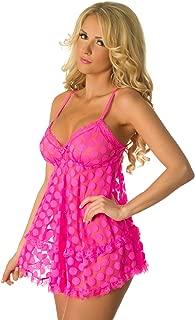 Best hot pink lingerie Reviews
