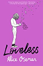 Loveless: Winner of the YA Book Prize 2021 (English Edition)