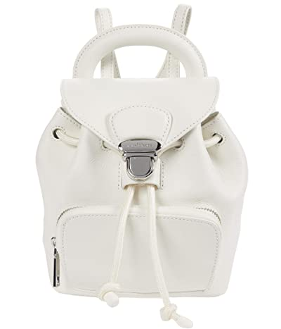 Marc Jacobs The Bubble Backpack (Cotton) Backpack Bags