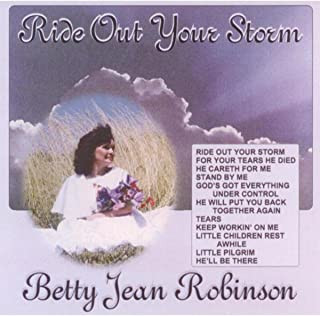 Best gospel song ride out your storm Reviews