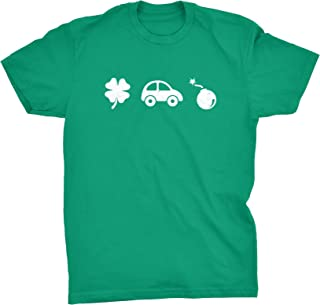 Best car bomb t shirt Reviews