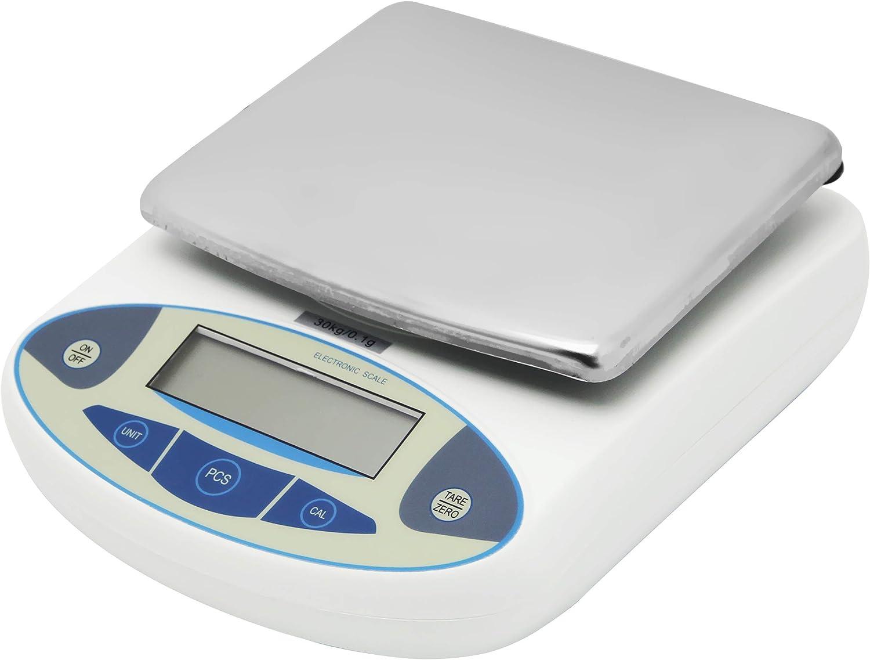 Precision Spring new work Over item handling Digital Balance Scale 110V 20000g 0.1g