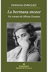 La hermana menor (Biblioteca de la memoria nº 36) (Spanish Edition) Format Kindle