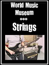 World Music Museum - Strings