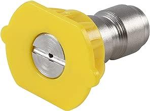 Karcher Gas Pressure Washer Spray Nozzle, 15 Degree