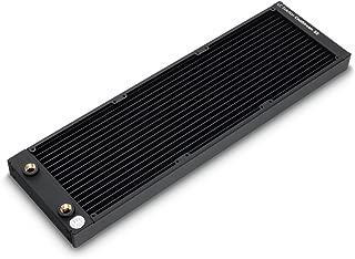 EKWB EK-CoolStream SE 420 Radiator, Slim Triple, Black