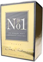 Clive Christian No. 1 by Clive Christian Pure Perfume Spray 1.6 oz Women