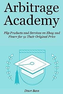 academy of arbitrage