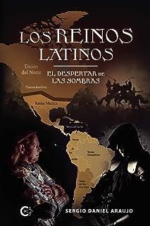Los reinos latinos: El despertar de las sombras