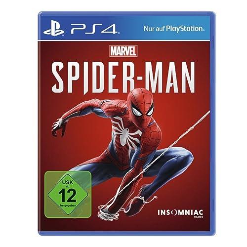 Marvel's Spider-Man - Standard Edition - [PlayStation 4]