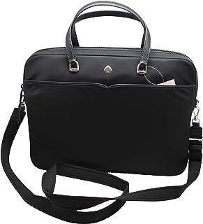 Jae Nylon Laptop Shoulder Bag Handbag