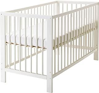 IKEA.. 802.485.25 Gulliver Crib, White