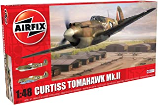 Airfix Curtiss Tomahawk MK.II 1:48, A05133