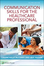 Best communication skills for the healthcare professional book Reviews