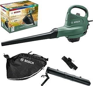 comprar comparacion Bosch Home and Garden Bosch Soplador, Aspirador de Hojas UniversalGardenTidy (1800 W, Velocidad de Flujo de Aire: 165-285 ...