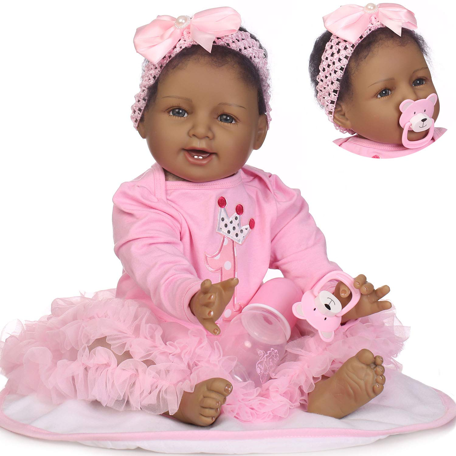 free shipping baby girl costume Baby girl body milky white body body of any size for a girl suit for a girl