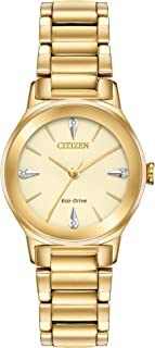Citizen Watches Women's EM0732-51P Axiom