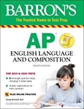 Best 2017 ap language exam Reviews