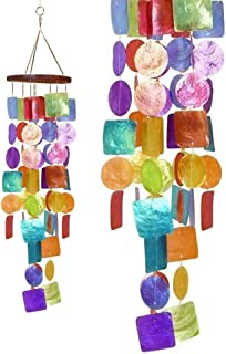 shell wind chimes for sale
