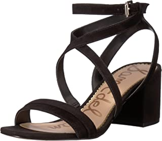Best sam edelman women's sammy heeled sandal Reviews