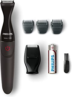 Philips Mg1100/16 Series 1000 Precision Beard Styler (trimmer/shave
