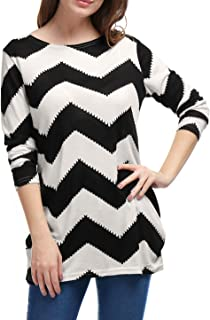 Best chevron pattern shirt Reviews