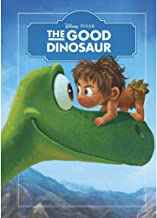 Disney Pixar The Good Dinosaur (Padded Classic)