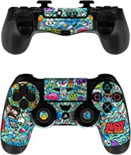 product image for Jewel Thief - PS4 Controller Skin Sticker Decal Wrap (Controller NOT Included) [Video Game]