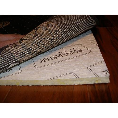 AREA RUG PAD. Manufacturer: Carpenter Style: