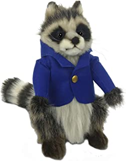 HANSA - Raccoon Boy, 9""