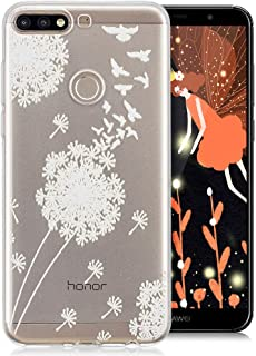 coque huawei y6 pro 2018 flamant rose