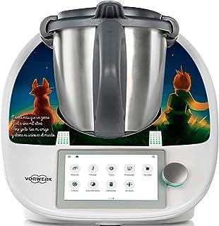 Amazon.es: pegatinas thermomix tm5: Hogar y cocina