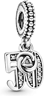Pandora Bead Charm Donna argento - 797264CZ