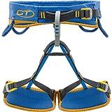Climbing Technology Dedalo Climbing Harness-3 Buckles-Size XL Geschirr, Mehrfarb