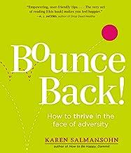 bounce back books