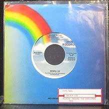 Brenda Lee - Rockin' Around The Christmas Tree / Papa Noel - 7