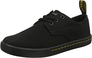DR MARTENS Womens Santanita 3 Eye Shoe