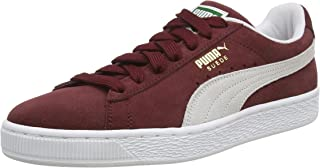 PUMA Suede Classic +, Baskets Mode Homme