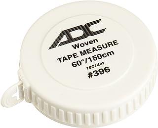 American Diagnostic 396 Dual Scale Geweven Tape Measure - Medisch gereedschap - Voor artsen en verpleegkundigen gebruik -...