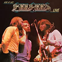 Here At Last... Bee Gees Live (2Lp)