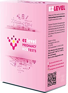 qupid pregnancy test