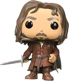 Funko POP! Movies: Lord of The Rings/Hobbit - Aragorn...