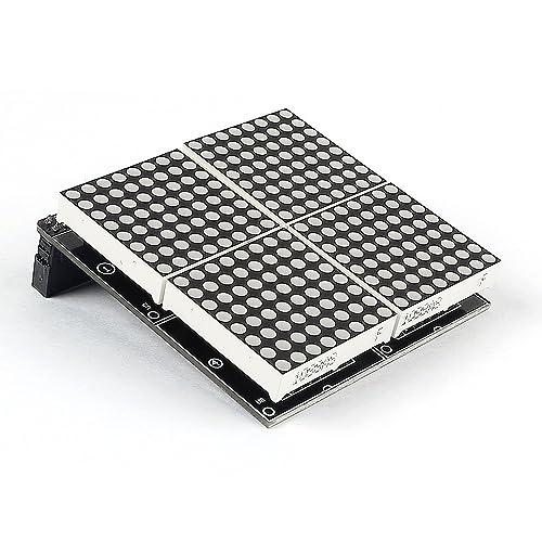 SainSmart 4 LED Display Dot Matrix 1616 Module for Raspberry Pi 7b75c142d62a