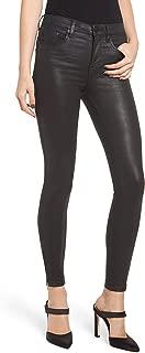 Blank NYC The Bond Coated Skinny Jeans Pants