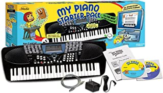 eMedia My Piano Starter Pack [Old Version, EK05103]